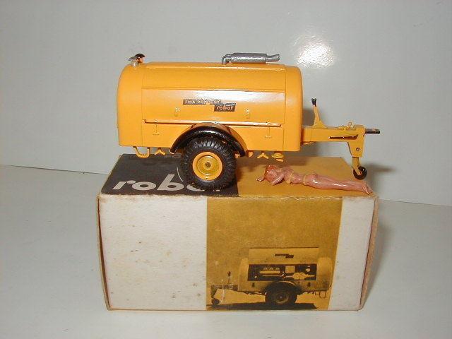 Pokorny robot dw 95 compressor  302 henschel conrad 1 50 original packaging