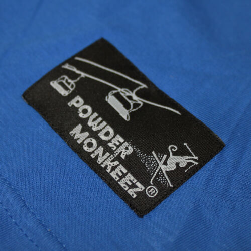 Drug Of Choice White Powder T-SHIRT Ski Skiing Snowboard Tee Birthday gift