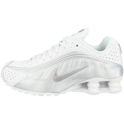 Nike Shox R4 104265131 Grösse 44