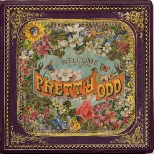 Panic! At The Disco - Pretty. Odd. Nuevo LP