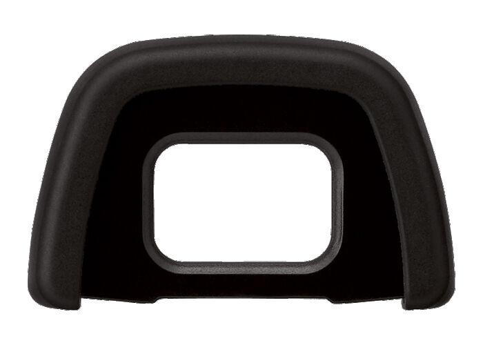 DK-23 Rubber EyeCup Eyepiece For Nikon D300, D300s, D5000, and D7100 DSLRs UK