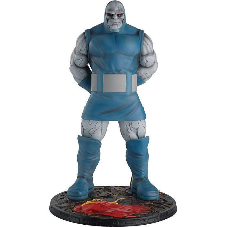 Statuetta di Darkseid DC Comics 36 cm Tiratura limitata 1000 es