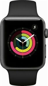 Apple-Series-3-42mm-Aluminum-Case-GPS-Watch-Space-Gray-Black-MTF32LL-A
