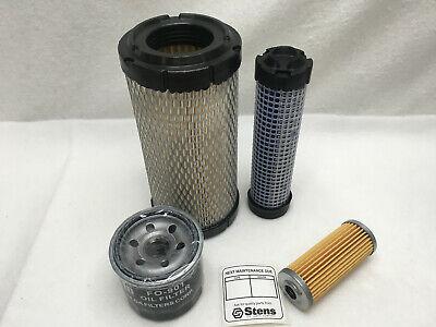 Outer Air Filter Fits John Deere Gator XUV620i XUV625i XUV 825i XUV850D XUV855D