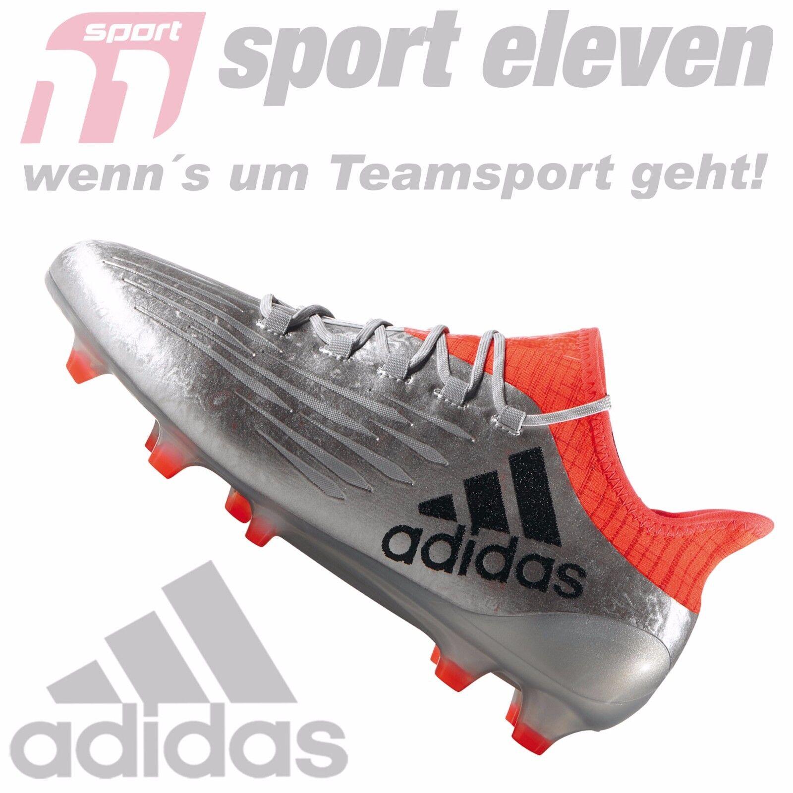 Adidas X 16.1 FG Fußballschuhe für Naturrasen Kunstrasen  S81939  | Gewinnen Sie hoch geschätzt