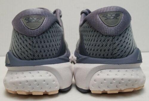 Details about  /Brooks Women Adrenaline GTS 20 Grey//Pale Peach//White 1202961B073 US Size 9.5