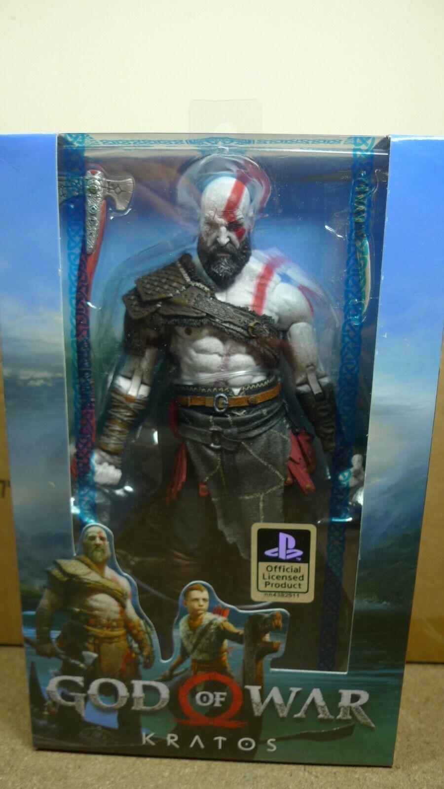 """Kratos Axe 36/"""" Foam Prop Replica 2018 God of War"""