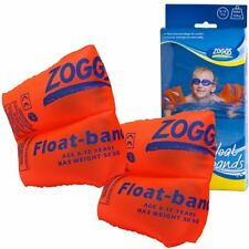 BNWT Zoggs Swimming Float Bands Ages 3-6 Years