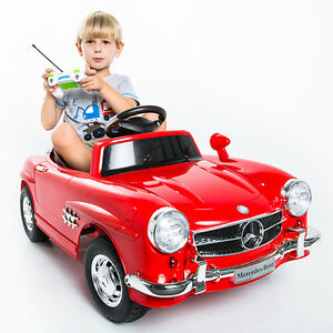 image is loading mercedes benz 300sl amg rc electric toy kids