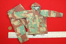 1:6TH SCALE WW2 BRITISH AIRBORNE SMOCK AND TROUSERS CB29752