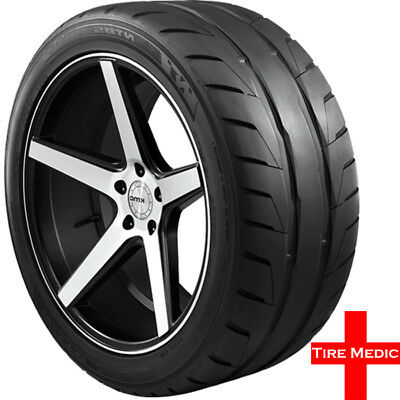 1 NEW 275//35-20 NITTO NT 05 35R R20 TIRE