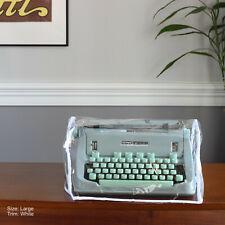 Typewriter Dust Cover Corona Remington Royal Underwood Hermes Olivetti