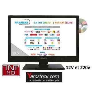 Combine-TV-HD-DVD-19-5-039-recepteur-satellite-FRANSAT-camping-car-12v-220v