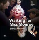 Robin de Raaff - : Waiting for Miss Monroe (2015)