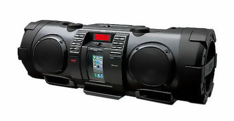 jvc rv nb90b radio tuner cd player tragbare stereoanlage g nstig kaufen ebay. Black Bedroom Furniture Sets. Home Design Ideas