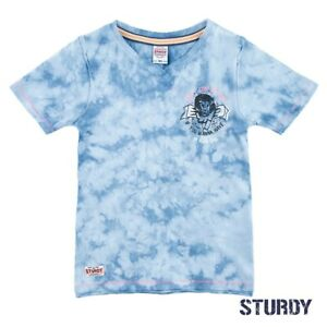 Sturdy-T-Shirt-Gr-92-98-104-128-oder-140-Neu-Sommer-2018