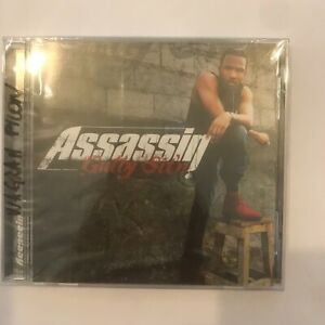 Assassin-Gully-Sit-N-CD-20-Titulos-Nuevo-en-Blister