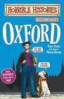 Gruesome Guides: Oxford by Terry Deary (Paperback, 2010)