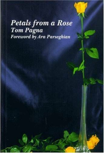 Petals from a Rose - Hardcover By Tom Pagna - VERY GOOD