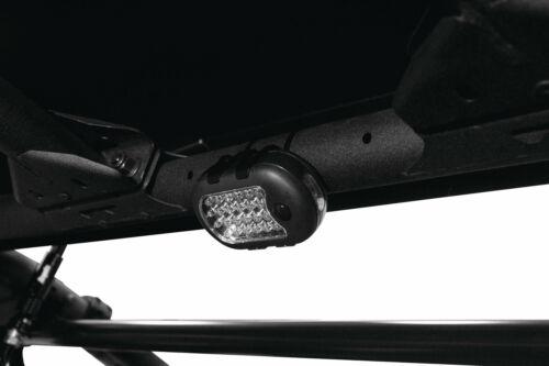 DragonFire Racing UTV SXS Universal Removable Roll Cage LED Dome Light Kit