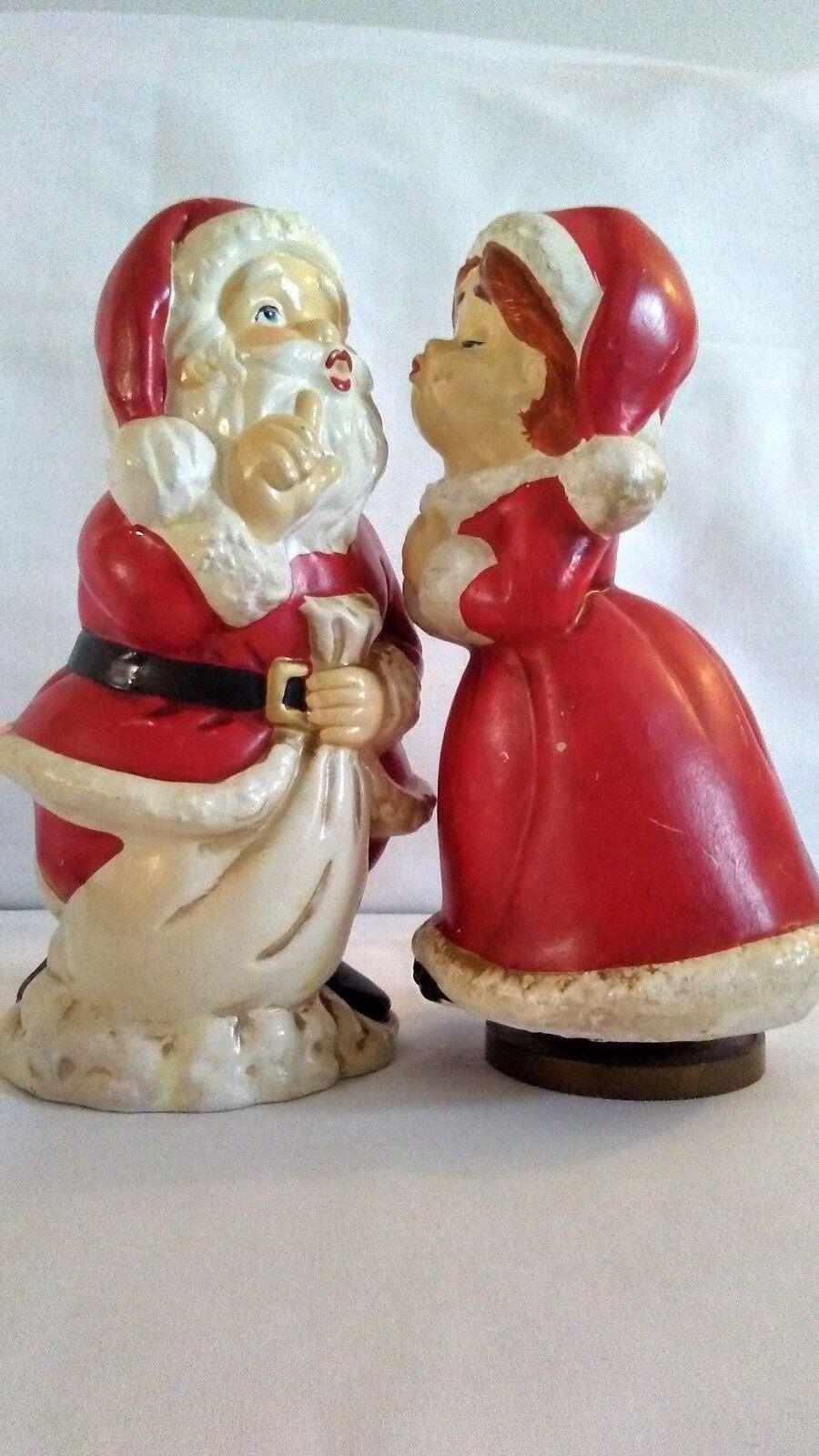 Vintage Santa 34x27x50 cm Deko Clayre /& Eef 6PR1132 NEU!
