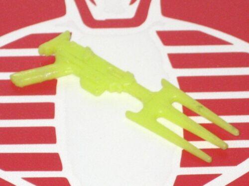 GI Joe arme Anguille harpon original 1992 Figure accessoire