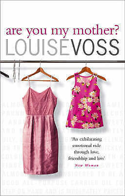 Are You My Mother?, Voss, Louise, Very Good Book