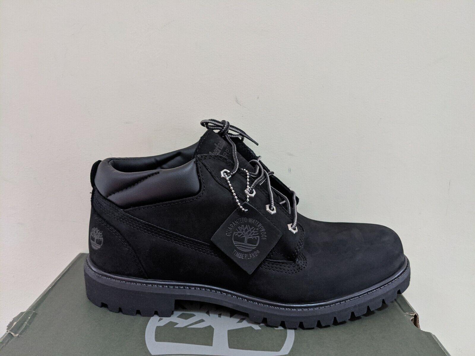 Classic Oxford Waterproof Boots NIB