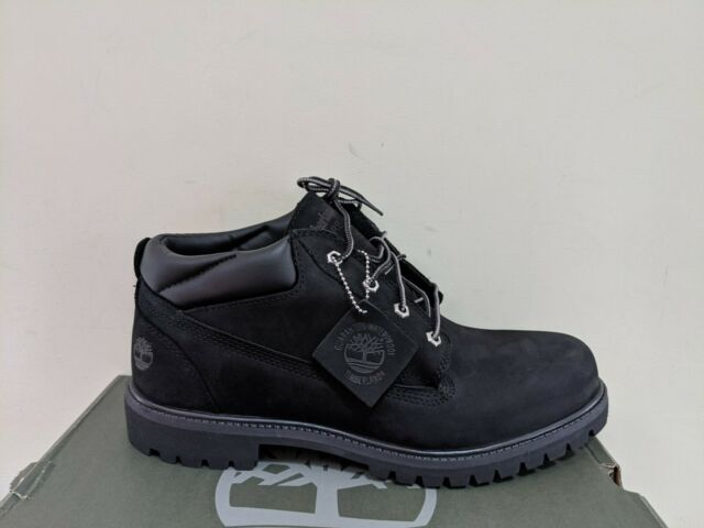 Timberland Men's Classic Oxford Waterproof Boots NIB for sale online