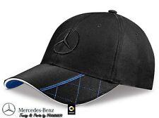 Mercedes Benz Herren Cap Young Schirmmütze Mütze Basecap blau schwarz B66952924