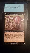 1 x Apprentice Necromancer - French - Urza's Destiny -LP-Magic The Gathering-MTG