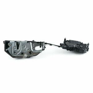 Für 535d 535i 14-16 F01 F02 F03  F04 Tür Links Verriegelungsmotor Vorne