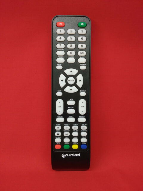 Remote control to distance TV LED GRUNKEL LED-24NS1E
