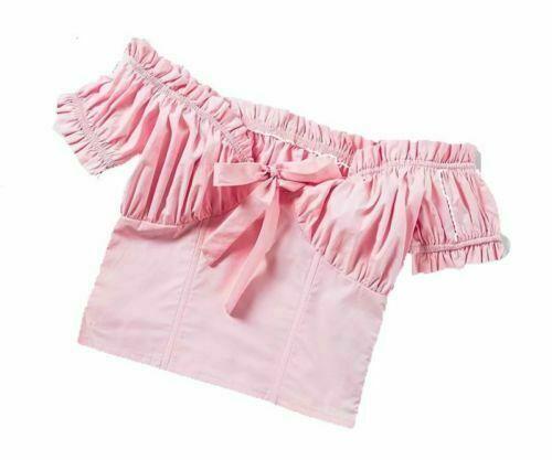 VTG style Pure satin shiny wetlook ladies sissy candy pink panties String bikini