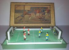 Tischkikker - Fußballspiel von Göso - Blechspielzeug - OVP.