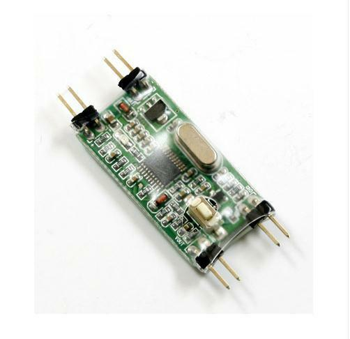 RCD 3060 OS Mini OSD Module FPV RC For DJI Helicopter Quadcopter