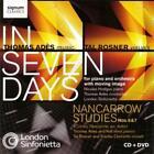 In Seven Days von Ades,Hind (2012)