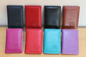 RFID-Protected-Leather-Travel-Pass-Holder-Oyster-Train-Bus-Tram-Rail-Card