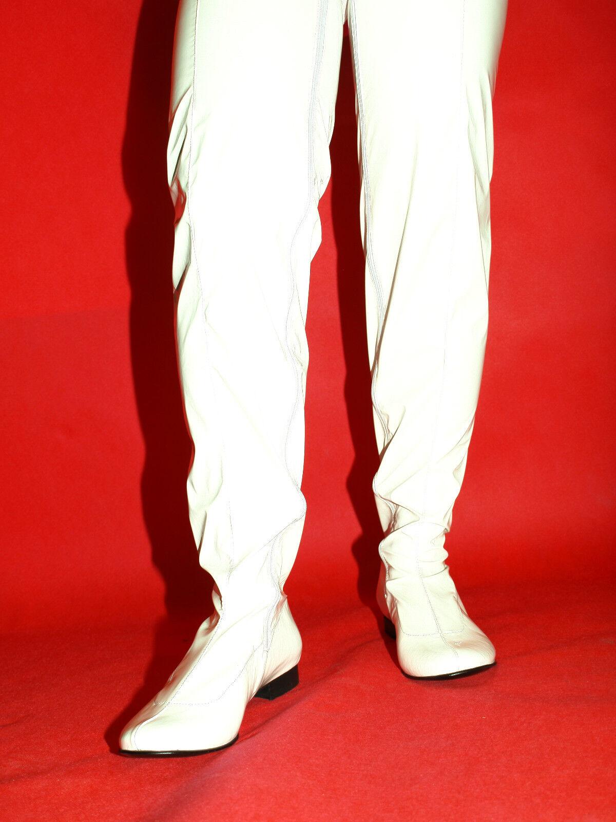 Stiefel latex gummi 100% - hels 0cm 0cm 0cm  - 37-47 producer -Polen    cec673
