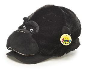 gorilla mütze