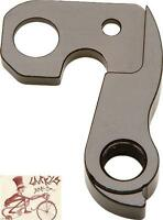 Wheels Manufacturing 48 Rear Bicycle Derailleur Hanger-diamonback-univega