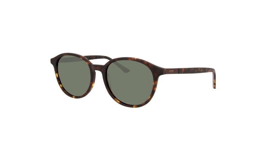 Sonnenbrille GIOTTO 35021 003 Havanna Matt Linse Grün     | Online Shop  | Verbraucher zuerst  | Neuer Eintrag