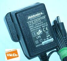 ADDONICS I.T.E ADAPTOR LTE12W-S1-E 5Vdc 2A UK PLUG