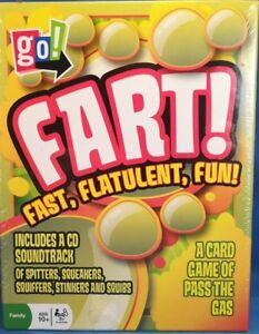 Fart-Party-Game-CD-with-CD-soundtrack-New-In-Box-Hilarious