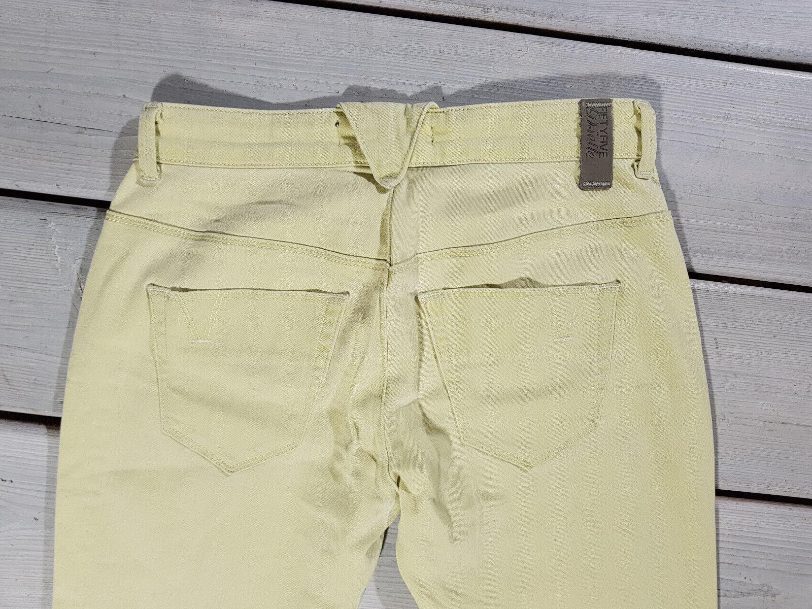 Prezzo di Vendita Consigliato Consigliato Consigliato Nuovo 55dsl Fiftyfive DONNA Jeans W26, USA 2, 4ca658