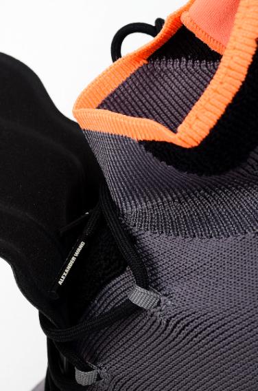 By 43 Adidas Wang Alexander 5 Mid Run Gris Originals Dark T5qgIqxw