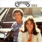Gold by Carpenters (CD, 2005, 2 Discs, A&M (USA))
