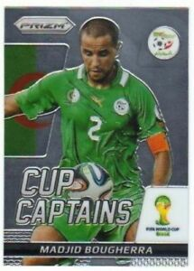 Madjid-Bougherra-Panini-PRIZM-World-Cup-2014-Cup-Captains-20