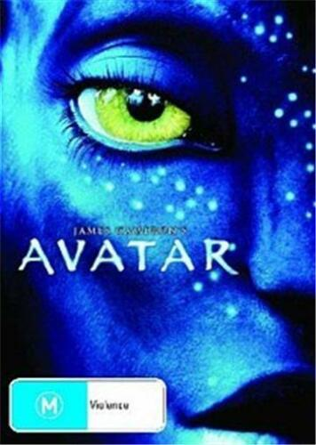 1 of 1 - AVATAR : NEW DVD : James Cameron