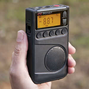 C-Crane-AM-FM-and-NOAA-Weather-Pocket-Radio-with-Clock-amp-Sleep-Timer